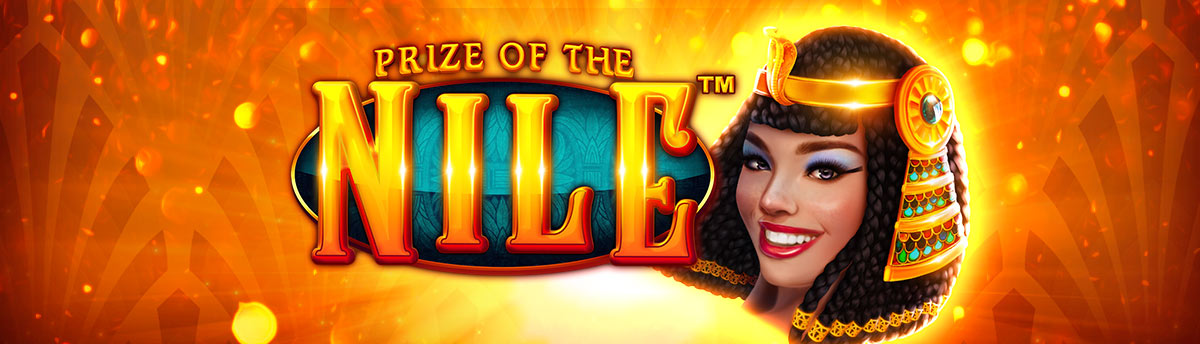 Slot Online Prize of the Nile