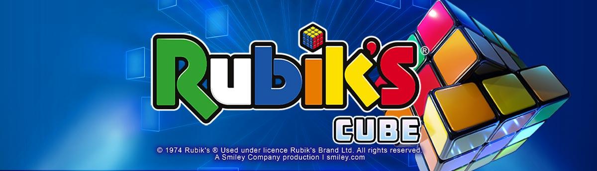 Slot Online RUBIK S CUBE