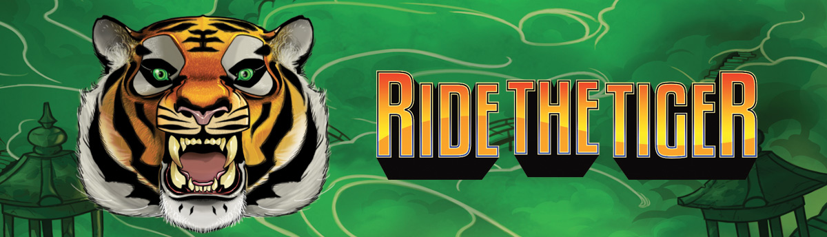 All 50 paylines are activated, with just needed to start playing the Ride the Tiger slot machine for real cash.High rollers can stake up to per spin and there are plenty of options in between these limits to suit any budget.You also have the option to trigger an Auto function/5(94).