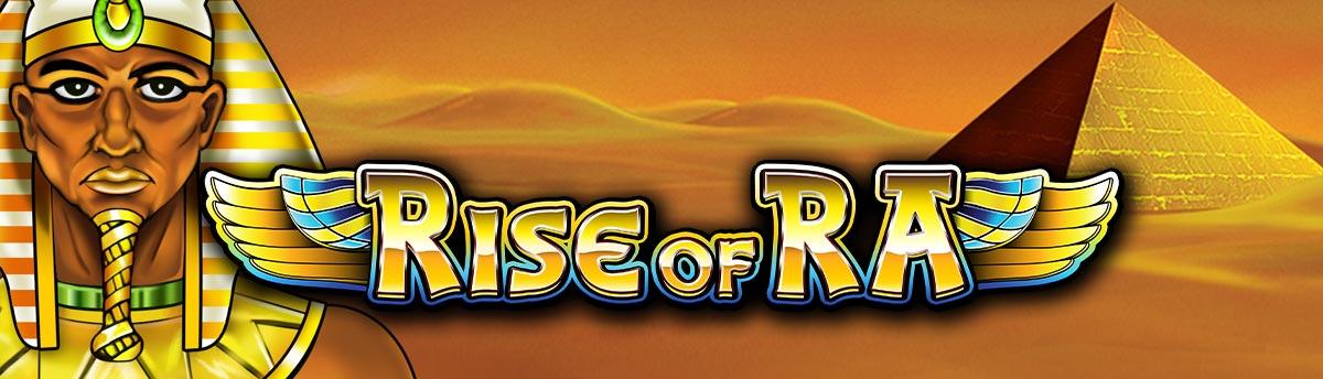 Slot Online Rise of Ra