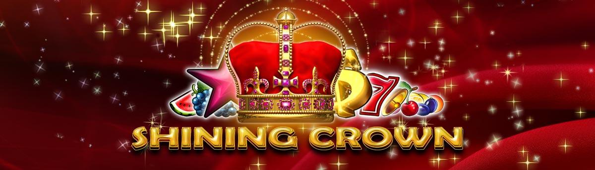 Slot Online Shining Crown
