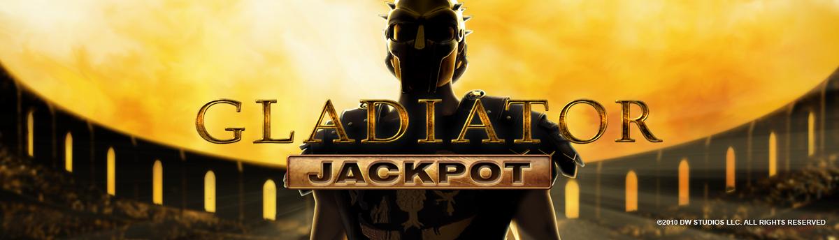 Slot Online GLADIATOR JACKPOT