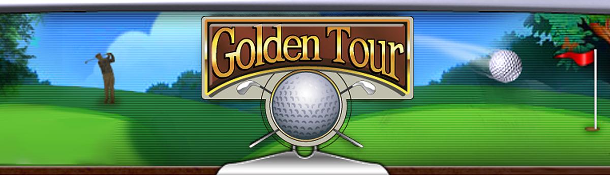 Slot Online GOLDEN TOUR