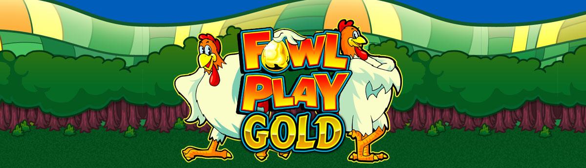 Slot Online Fowl Play Gold - Slot Galline
