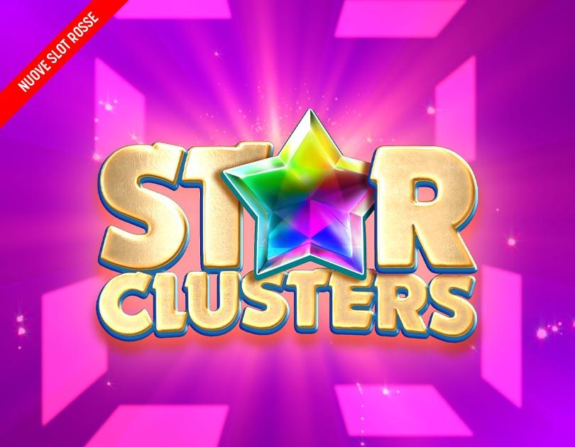 Slot Online Star Cluster