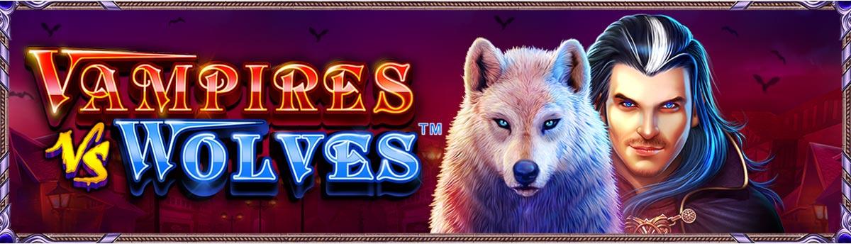 Slot Online Vampires Vs Wolves