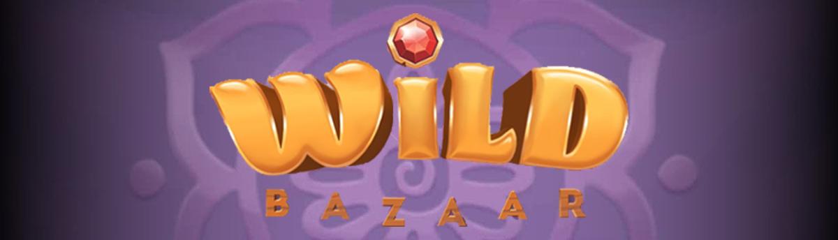 Slot Online wild bazaar