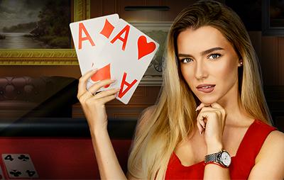 Casino Caesars Poker
