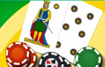Casino Caesars SETTE E MEZZO CASINO'