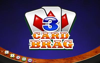 Casinò Online 3 Card Brag