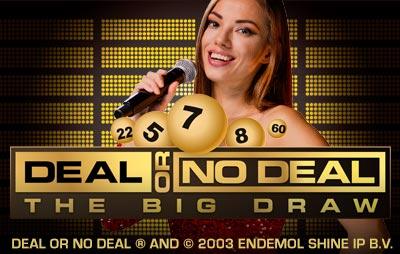 Casinò Online Deal or no deal