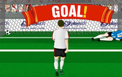 Casinò Online Penalty Shootout