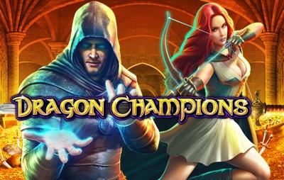 Casinò Online Dragon Champions