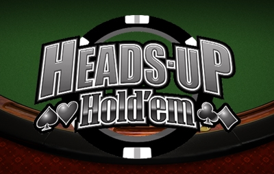 Casinò Online Heads up Hold'em