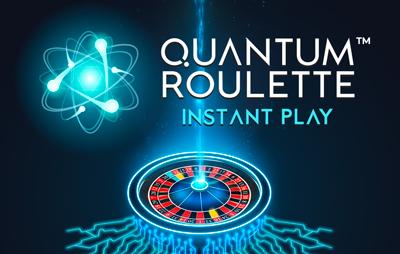 Casinò Online Quantum Instant Play Roulette