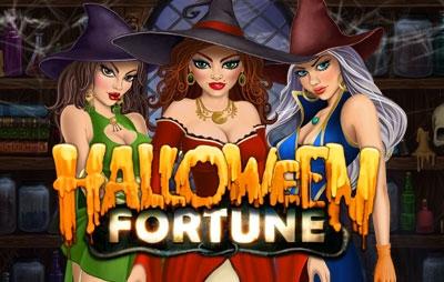 Casinò Online Halloween Fortune