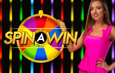 Casinò Online Live Spin a Win