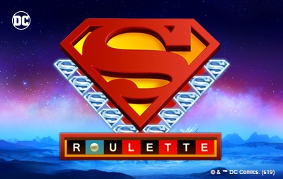 Casinò Online Superman Roulette