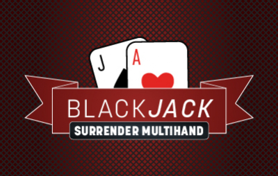Casinò Online BLACKJACK SURRENDER MULTI HAND