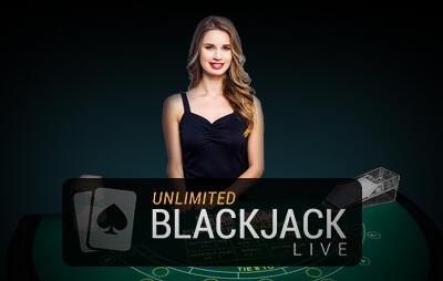 Casinò Online BLACKJACK LIVE UNLIMITED