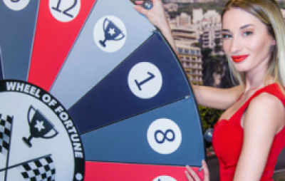 Casinò Online Wheel of fortune