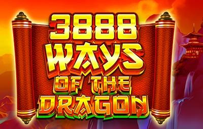 Slot Online 3888 WAYS