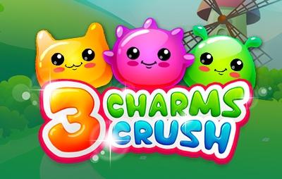 Slot Online 3 Charms Crush