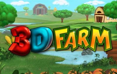 Slot Online 3D Farm HD
