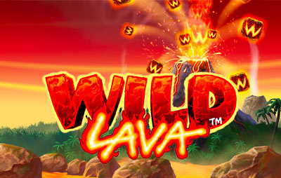 Slot Online wild lava