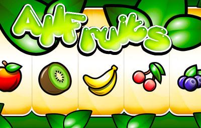 Slot Online All fruit
