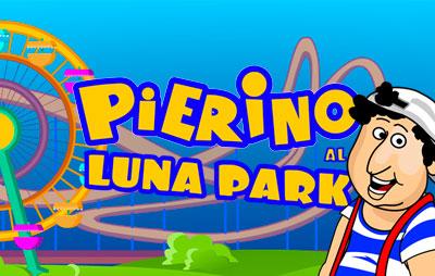 Slot Online Pierino al luna park