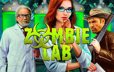 Slot Online Zombie Lab