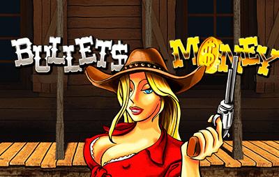 Slot Online Bullets for Money