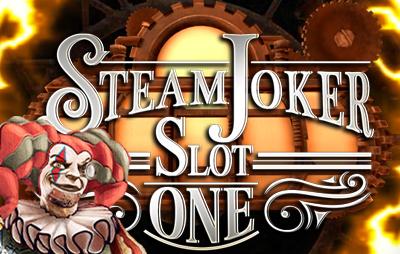 Slot Online Steam Joker Slot