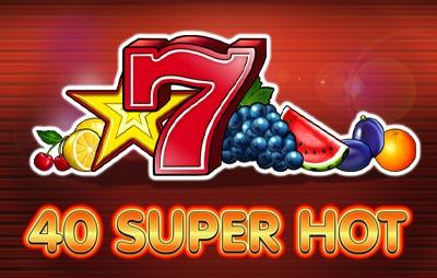 Slot Online 40 Super Hot