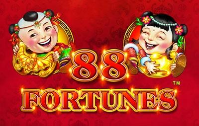 Slot Online 88 fortunes
