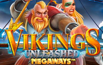 Slot Online VIKINGS UNLEASHED MEGAWAYS