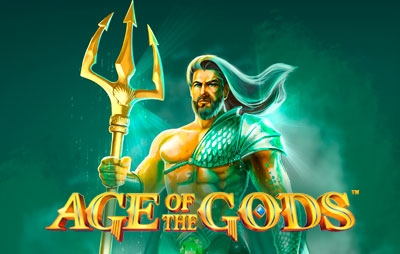 Slot Online AGE OF THE GODS™