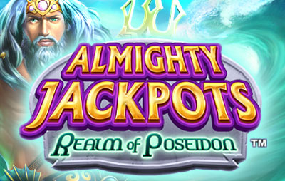 Slot Online Almighty Jackpots - Realm of Poseidon