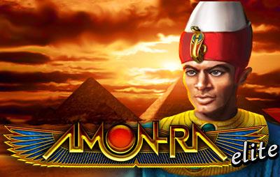 Slot Online Amun Ra