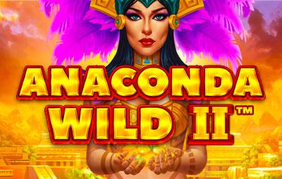 Slot Online ANACONDA WILD II