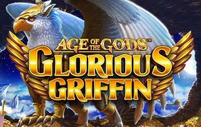 Slot Online AGE OF THE GODS: GLORIOUS GRIFFIN