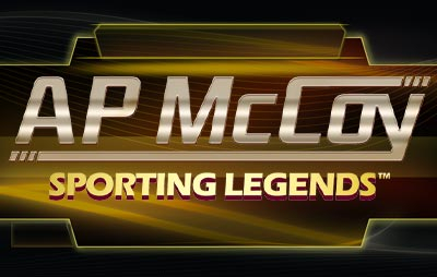 Slot Online AP MCCOY SPORTING LEGENDS
