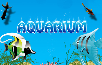 Slot Online AQUARIUM HD