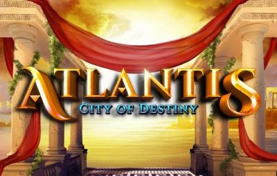Slot Online Atlantis