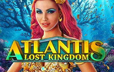 Slot Online ATLANTIS LOST KINGDOM
