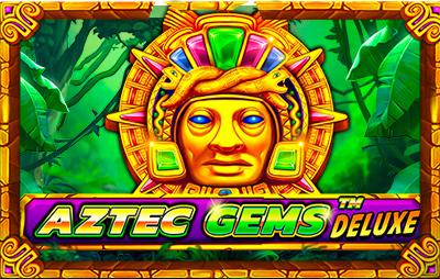 Slot Online AZTEC GEMS DELUXE