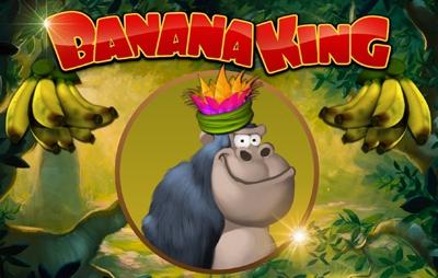 Slot Online BANANA KING