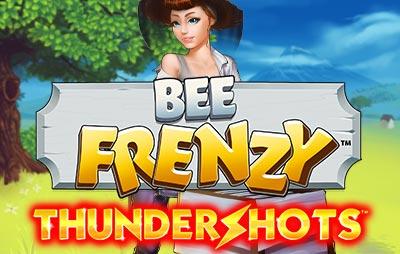 Slot Online Bee Frenzy