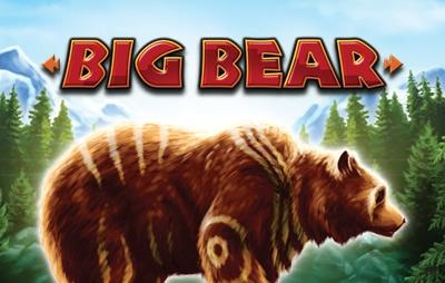 Slot Online Big Bear